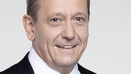André Bender Gemeindepräsident Oberengstringen (SVP)