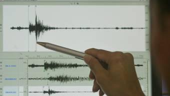 Nach einem starken Erdbeben in der Region der Philippinen hatten Experten am Samstagmorgen vor Tsunami-Wellen gewarnt. (Symbolbild)