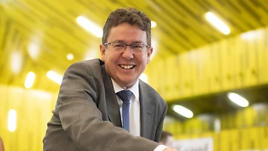 Mit regionalen Produkten gegen den Klimawandel? Albert Röstis Idee geht nicht auf.