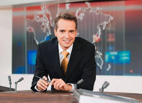 So kennen wir ihn: Als souveräner TV-Journalist. Wann Florian Inhauser wieder an den Bildschirm zurückkehrt, ist allerdings unklar.