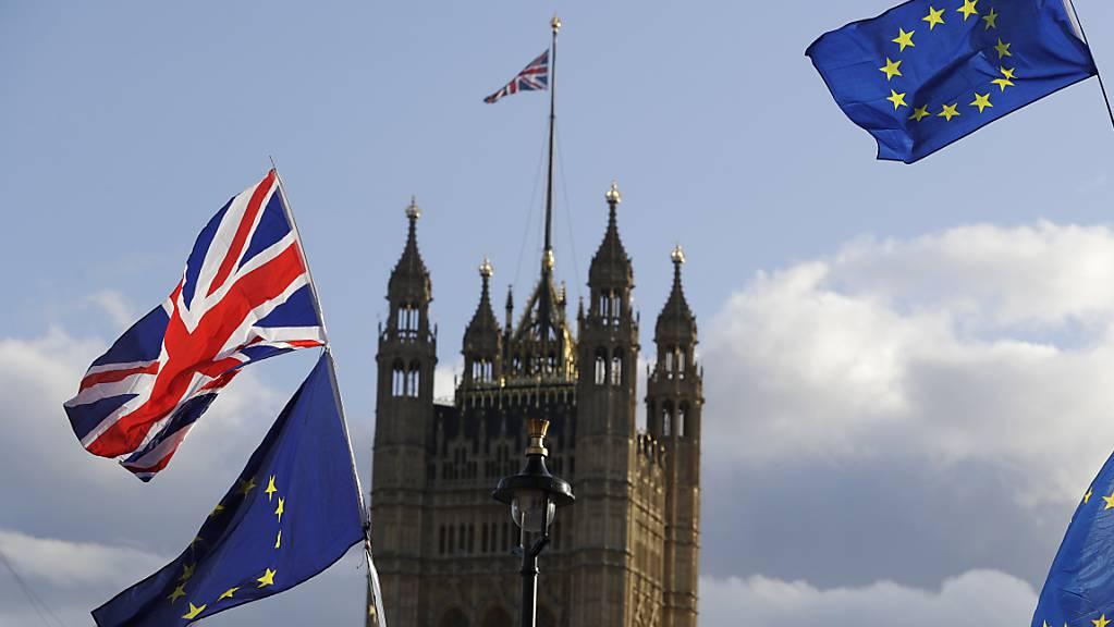 Die Europäische Union kommt Grossbritannien mit weiteren Terminen für einen Brexit entgegen. (Symbolbild)