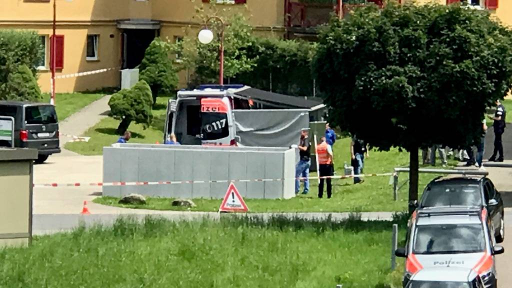 Polizei findet tote Frau – mutmasslicher Täter festgenommen