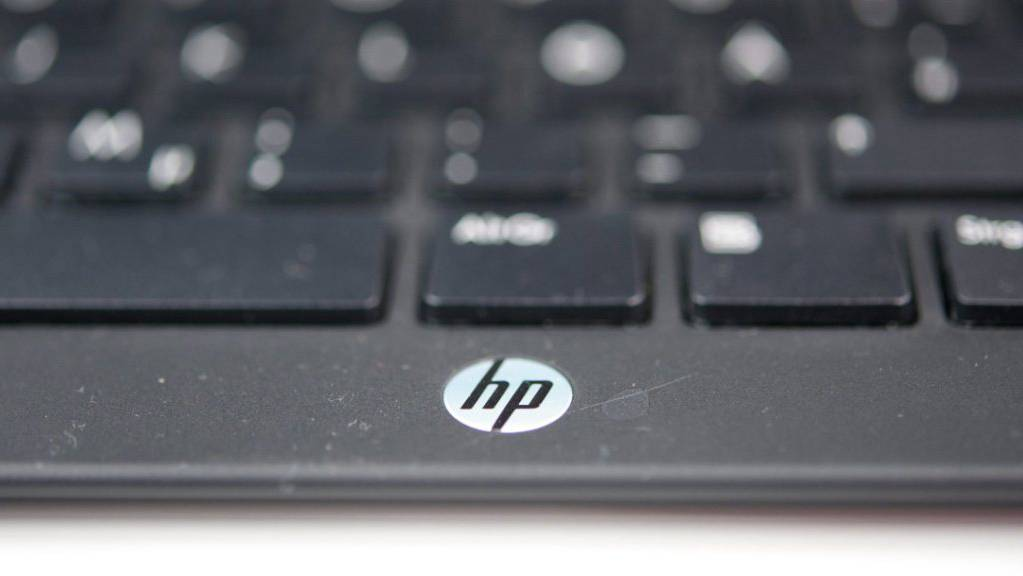 Beim Computer-Hersteller HP laufen die Geschäfte derzeit gut. (Symbolbild)