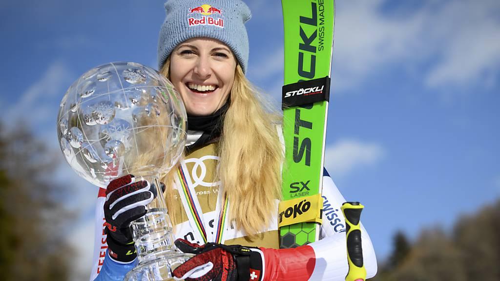 Smith zum Saisonschluss Zweite - Schweiz gewinnt Nationenwertung