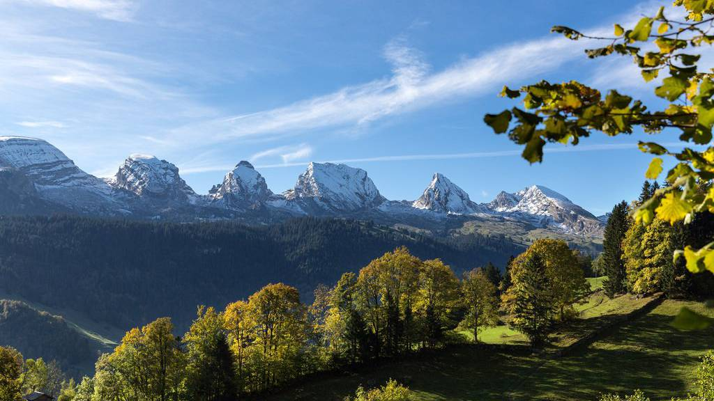 Im Skigebiet Toggenburg soll im nächsten Winter ein neues Restaurant entstehen.