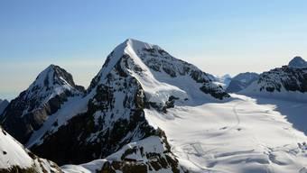 Aufstieg zur Jungfrau 200 Jahre nach der Erstbesteigung