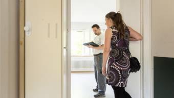 Paare ohne Kinder suchen ihre Traumwohnung nach anderen Kriterien als Single- oder Familienhaushalte.