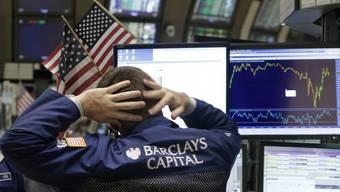 New Yorker Börse trägt zum Abwärtstrend der europäischen Aktienmärkte bei