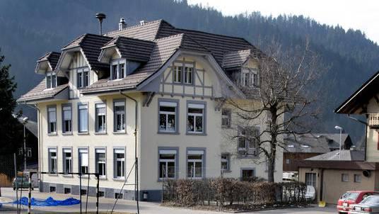 Gemeinde hält an Plänen fest: Schulhaus Wiggen wird geschlossen