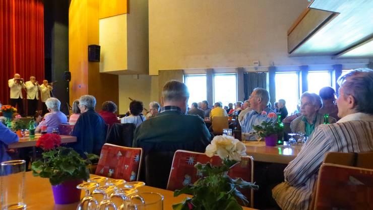 GV Seniorenverein Frenkendorf und Umgebung