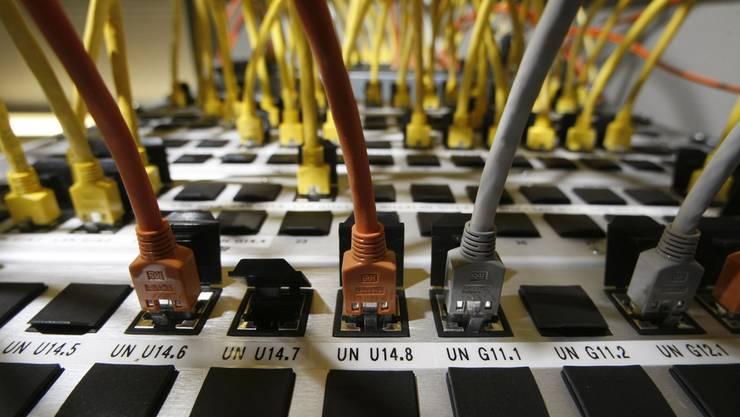 Netzprovider können denn Datenverkehr gezielt blockieren oder verlangsamen.