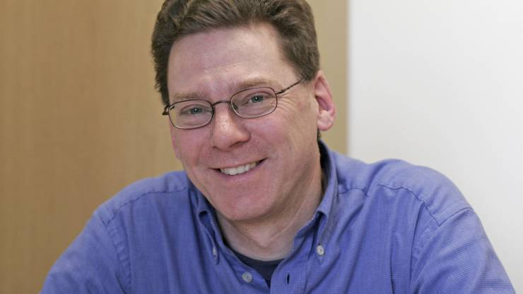 Der neue Naturama-Direktor Peter Jann