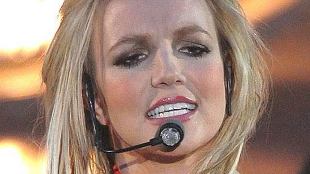 Britney legt Zehn-Punkte-Programm vor