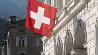 Das Bundesstrafgericht hat einen in der Schweiz wohnhaften Italiener wegen Mitgliedschaft bei einer kriminellen Organisation verurteilt. (Archivfoto)