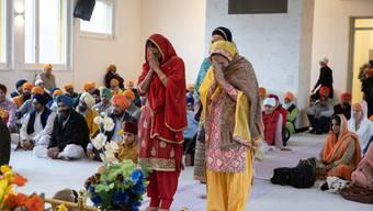 Geburtstag von Sri Guru Nanak Dev in Däniken