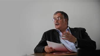 Der ehemalige Baselbieter Finanzdirektor Adrian Ballmer hat sich nicht strafbar gemacht – wie auch sein Kollege Urs Wüthrich.