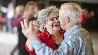 Für die Pensionskassen sind die Zeiten nicht rosig. Für gesunde Rentner dagegen schon. (Symbolbild)