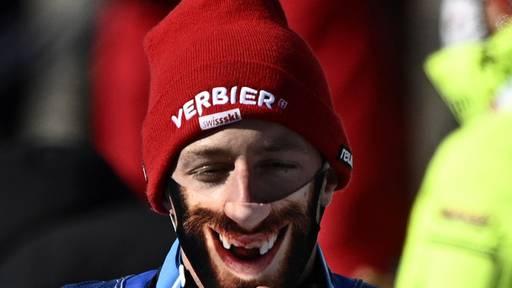 Drei Schweizer Alpin-Fahrer positiv auf das Coronavirus getestet