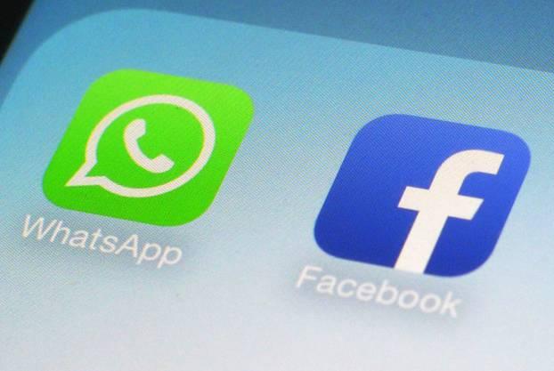 Zwei der am häufigsten gebrauchten Apps können auf Huawei-Handys momentan nicht heruntergeladen werden.
