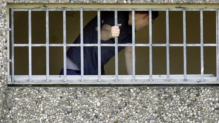 Offenbar der am längsten inhaftierte Journalist der Welt: Ein Usbeke sass wegen angeblichen Umsturzversuchs 19 Jahre in einer Strafkolonie in Taschkent hinter Gitter. (Symbolbild)