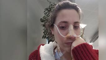 Thumb for 'Gendefekt: Frau erkrankt dauernd an Krebs'