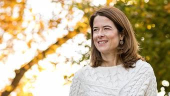 Die Grünliberalen nehmen ihr Wähler weg: FDP-Chefin Petra Gössi.