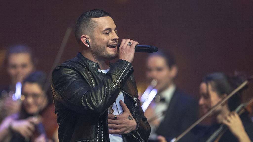 Diese Stars sind für einen Swiss Music Award nominiert