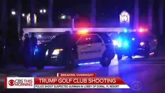 Über die Motive des Schützen kann die Polizei derzeit noch keine Auskunft geben.