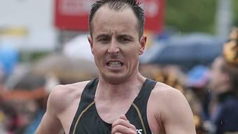 Viktor Röthlin in Sursee mit Streckenrekord zum Sieg (Archiv)