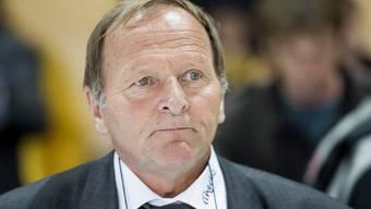 Charlos Phillot (66) tritt nach bloss 16 Monaten Amtszeit als Präsident der HC Fribourg-Gottéron SA zurück.