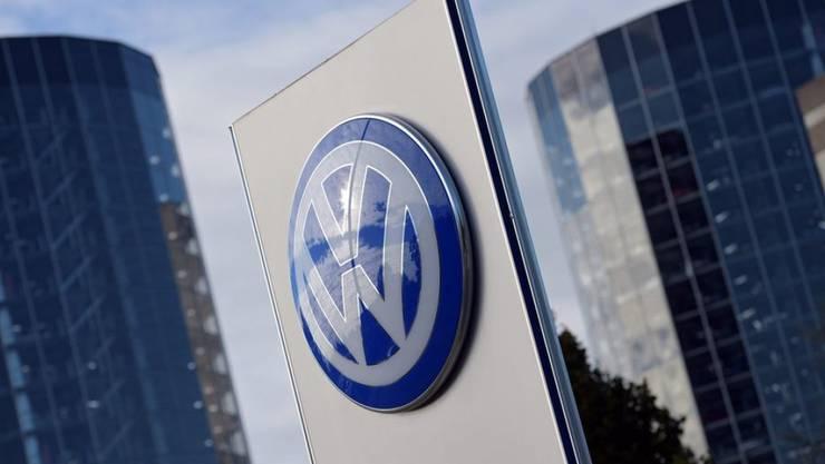 Der Abgas-Skandal führt beim VW-Konzern zu einem Milliardenverlust.