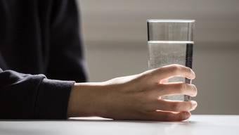 Nicht ganz sauber: Das Trinkwasser in den Gebieten Mettau und Etzgen.