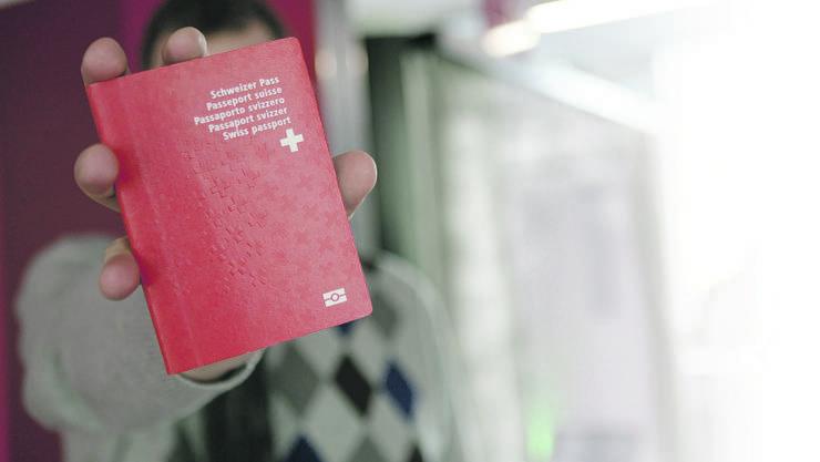 Ausländerinnen und Ausländer der dritten Generation seien in der Schweiz gut integriert, so der Städteverbund. Sie sollen deshalb leichter eingebürgert werden.