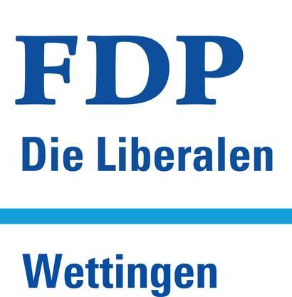 FDP.Die Liberalen Wettingen