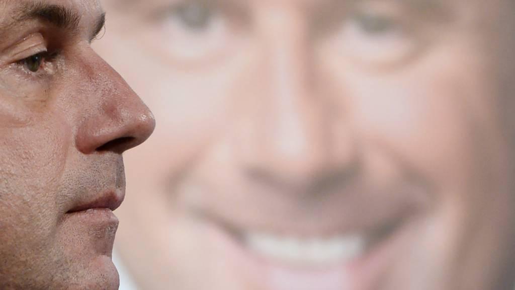 Führungsstreit bei Österreichs Rechten: FPÖ-Chef Hofer tritt zurück