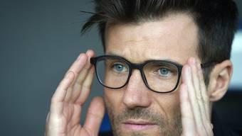 Raphael Wicky richtet den Blick für den FCB schon auf die nächste Saison