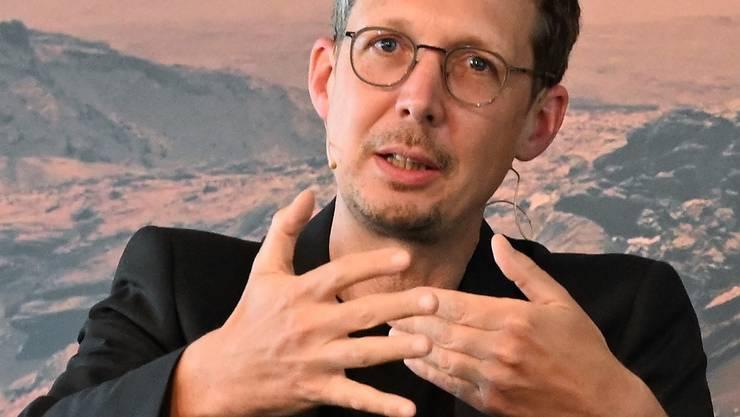 In der Umfragebranche gebe es einen ähnlichen Umbruch wie in der Medienbranche, sagt Michael Hermann.
