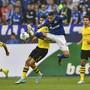 Am 16. Mai geht die Bundesliga nach der Coronakrise wieder los. Und erst noch mit einem echten Knaller: Dem Revierderby zwischen Dortmund und Schalke.