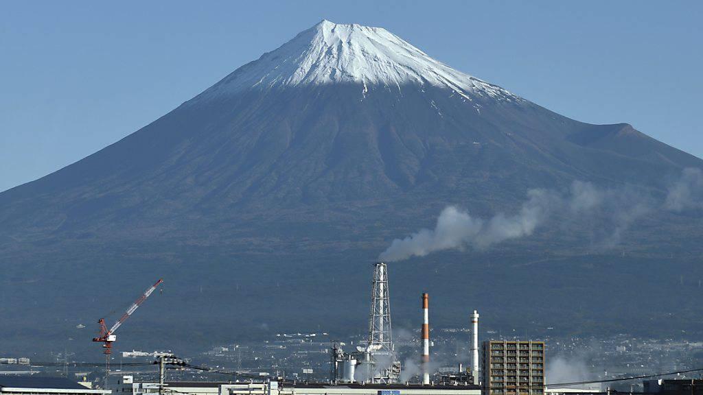 Japans Exporte fallen im September weiter