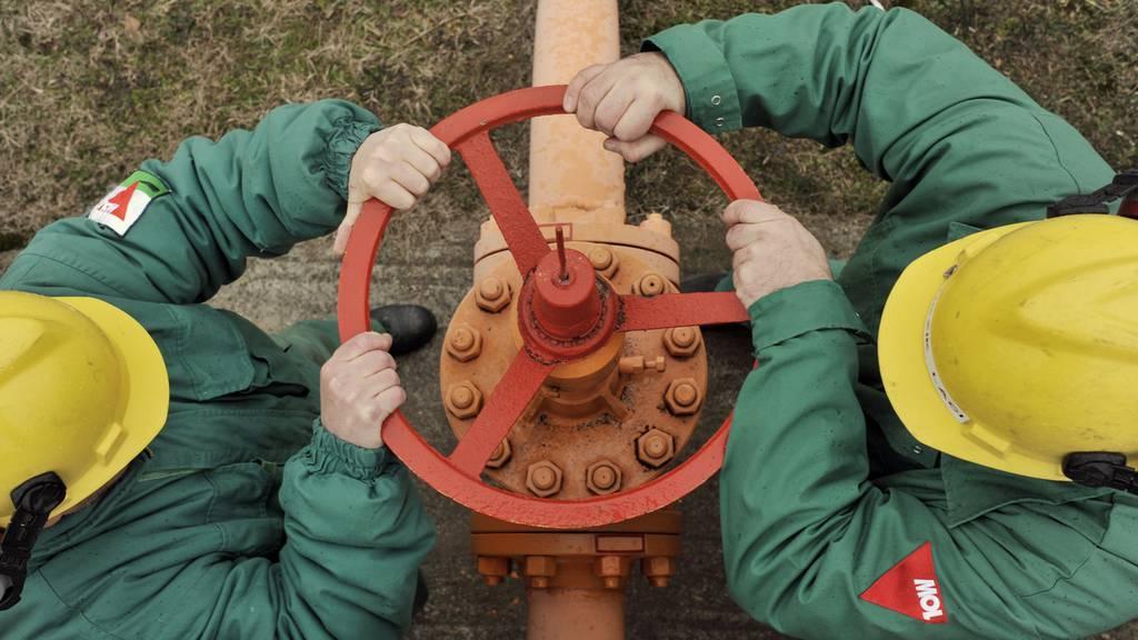 Energielieferant ibw erhöht Erdgaspreise um über 73 Prozent