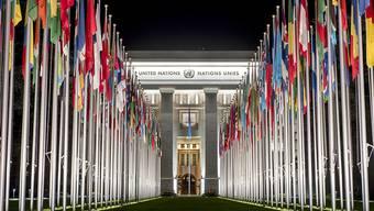 Die Schweiz soll aus dem Uno-Migrationspakt ausscheren. Das fordert eine Nationalratskommission. (Symbolbild)