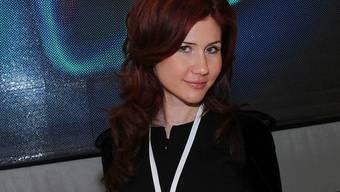"""Anna Chapman, alias """"Agentin 00Sex"""" erhält eine eigene TV-Show"""