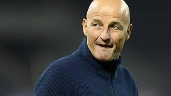 Spiel gegen Vaduz verschoben: St. Gallens Trainer Peter Zeidler muss noch etwas länger auf den nächsten Einsatz warten