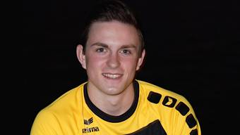 Beau Kägi spielt ab der nächsten Saison in Aarau.