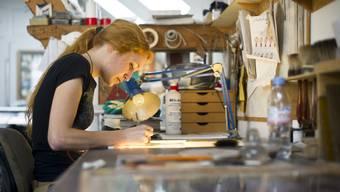 Der Kanton fördert sieben neue Berufe. (Themenbild).
