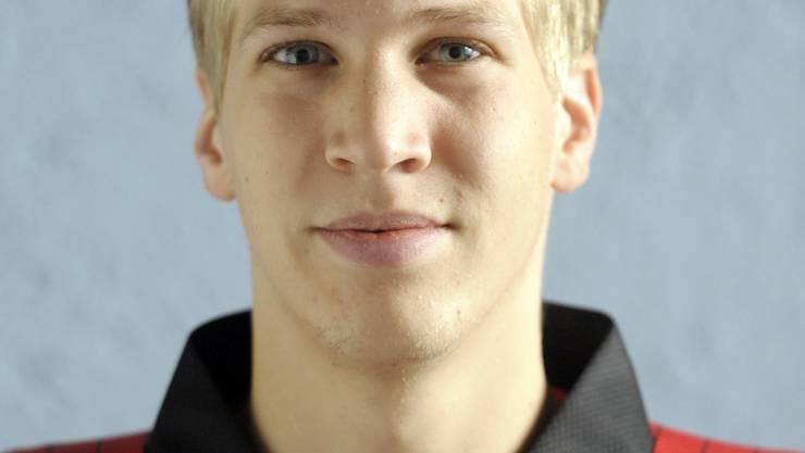 Reist mit der U20-Nationalmannschaft ans 4-Länder-Turnier in Tschechien.