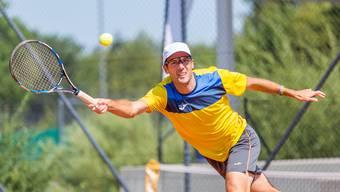 Ignasi Villacampa-Rosés (N1, 7) hat in den letzten drei Jahren dem Turnier den Stempel aufgedrückt.