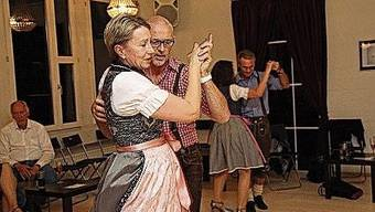 Oktoberfestgaudi bei Dancer's World.