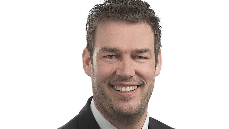 SVP: Christoph Riner, Zeihen (bisher)
