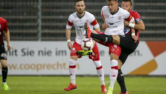 FC Aarau - FC Winterthur (12.04.2019)